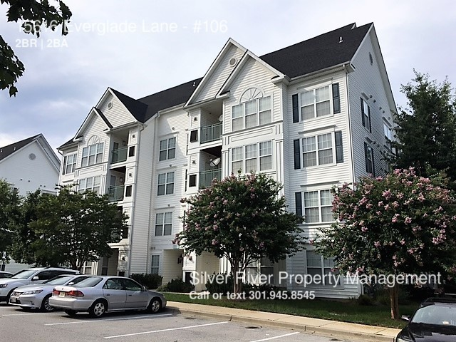 Apartment for Rent in Bowie