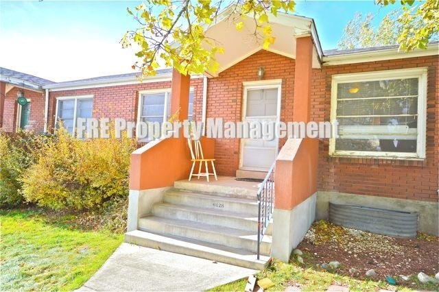 Apartment for Rent in Bingham Canyon
