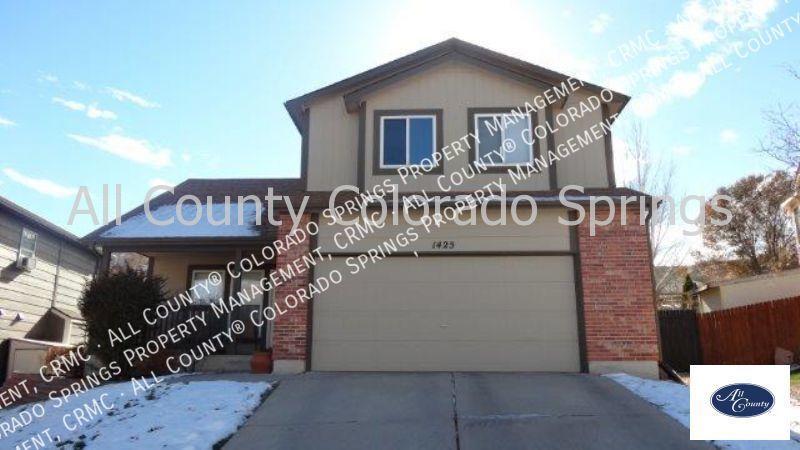 1425 Heidi Ln Colorado Springs Co 80907 All County