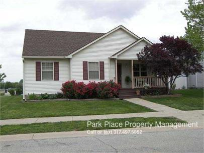 House for Rent in Brownsburg