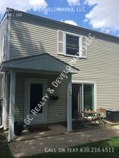 House for Rent in Bartlett