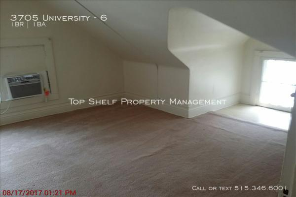 Apartment for Rent in Des Moines