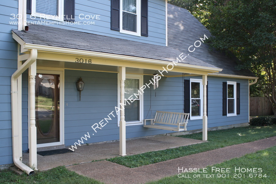 3016 reynell   front porch