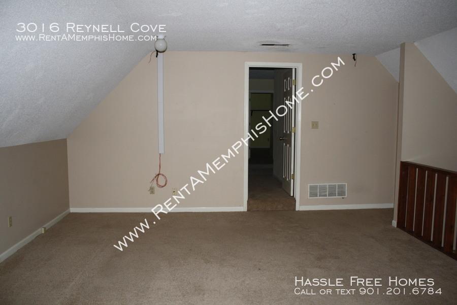 3016 reynell   bonus room