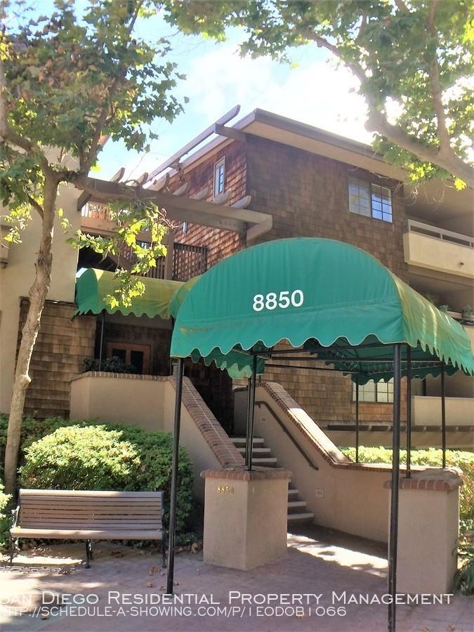Apartment for Rent in La Jolla