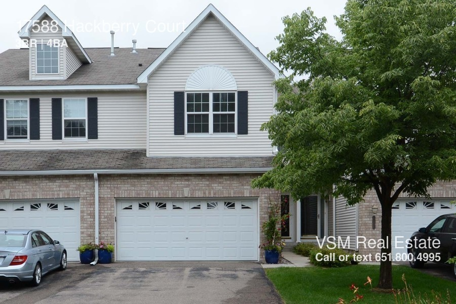 House for Rent in Eden Prairie