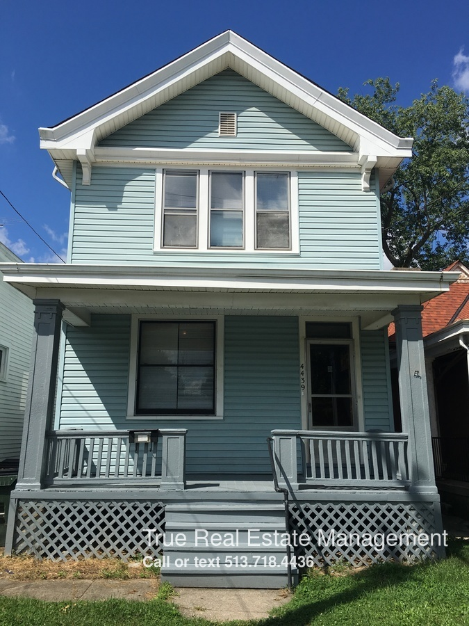 House for Rent in Latonia