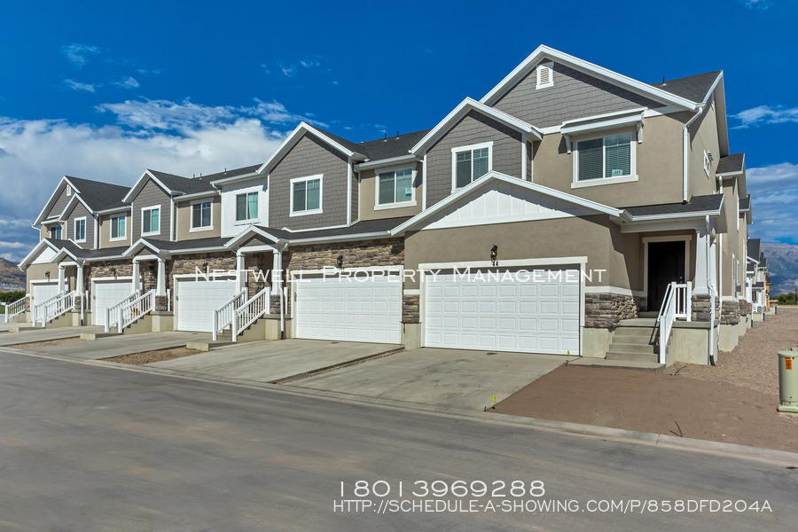 Condo for Rent in Lehi
