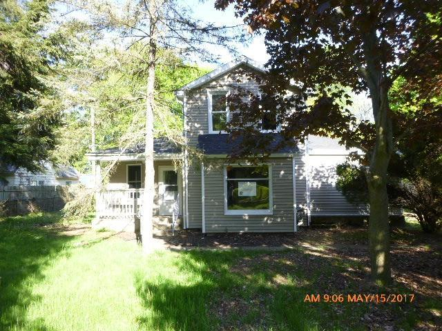 House for Rent in Allegan