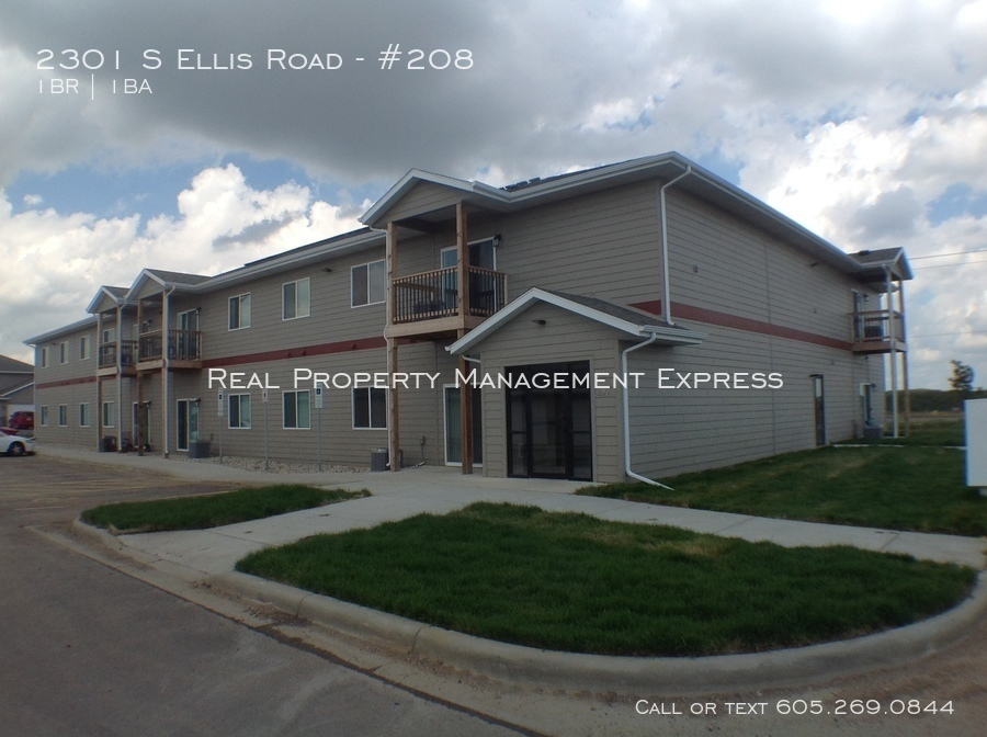 Apartment for Rent in Sioux Falls