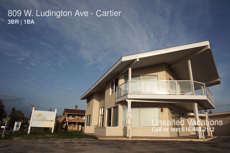 Condo for Rent in Ludington