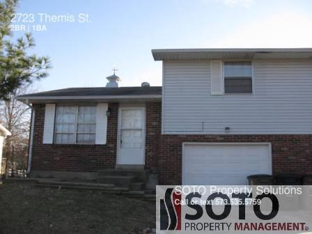 House for Rent in Cape Girardeau