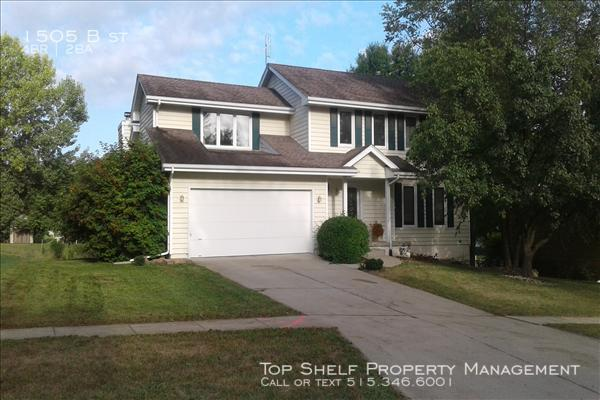 House for Rent in Indianola