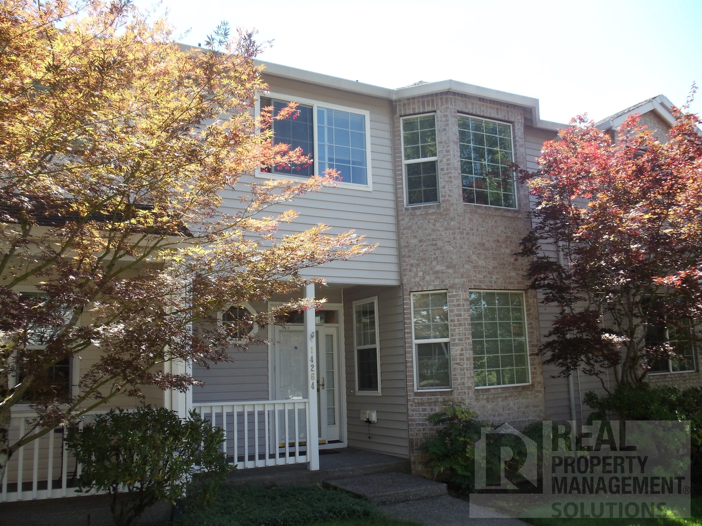 House for Rent in Clackamas