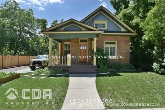 Pet Friendly for Rent in Salt Lake City