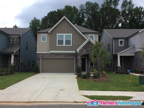 Townhouse for Rent in Buford