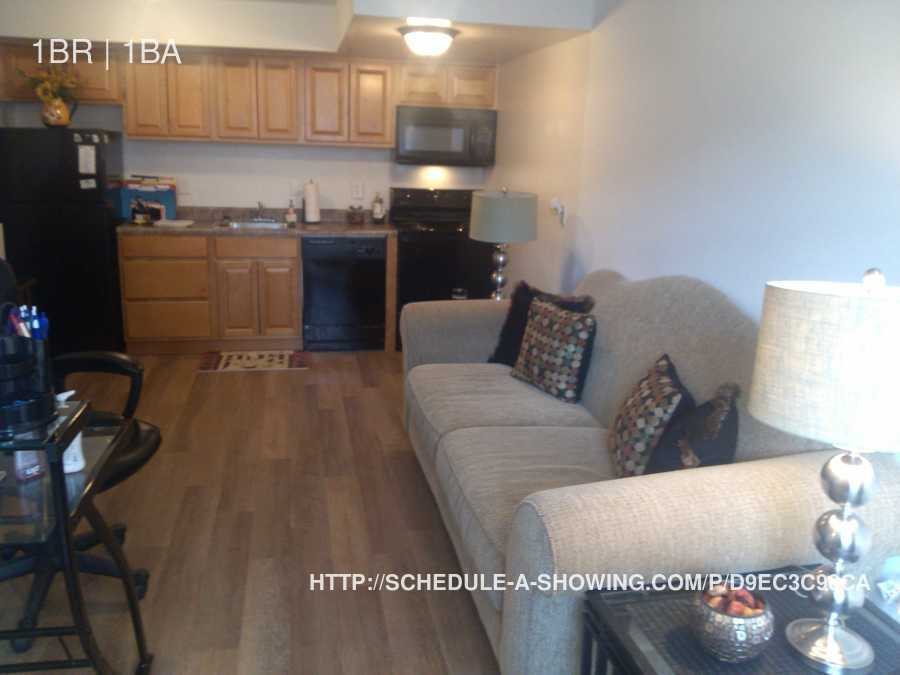 Apartment for Rent in Newark