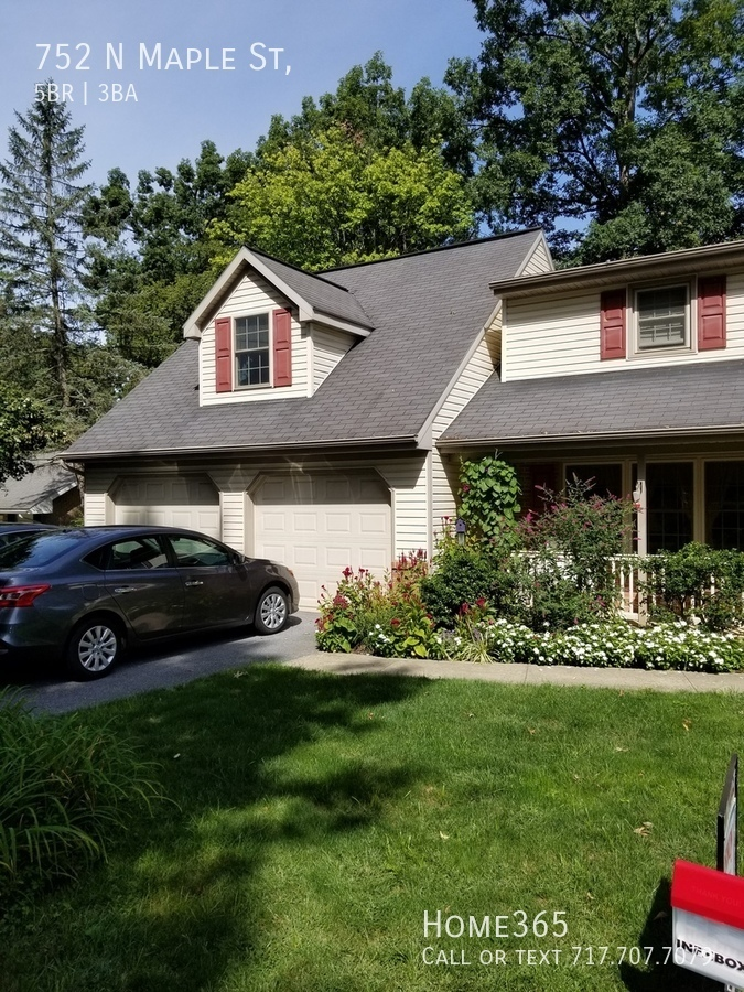 House for Rent in Ephrata