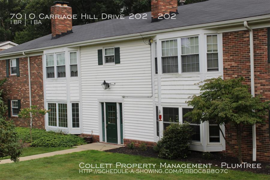 Townhouse for Rent in Brecksville