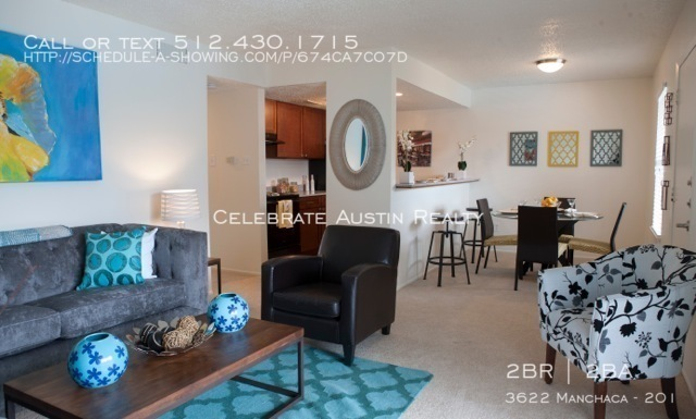 Pet Friendly for Rent in Austin