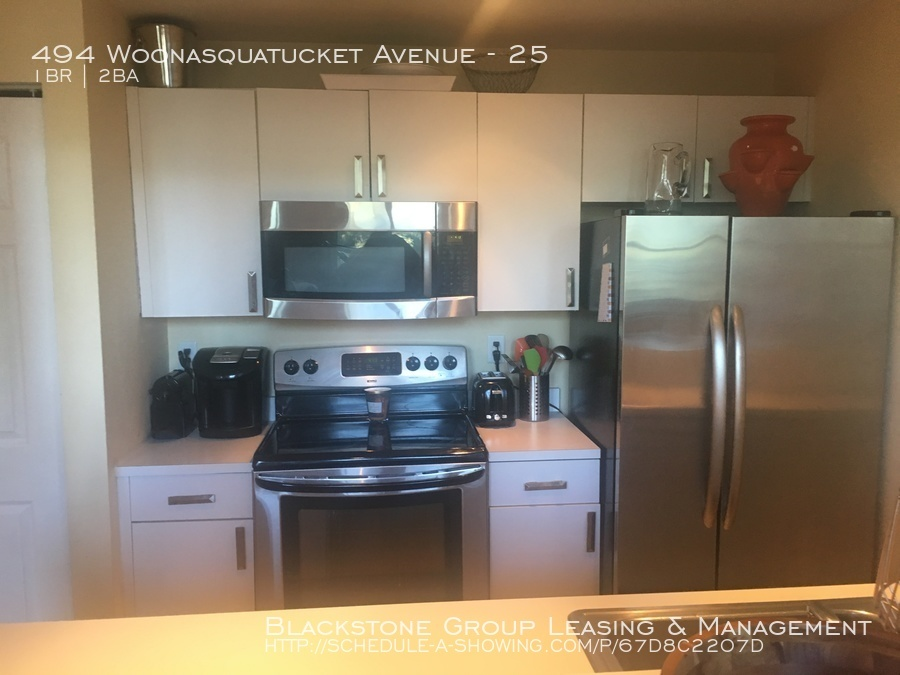 Townhouse for Rent in North Providence
