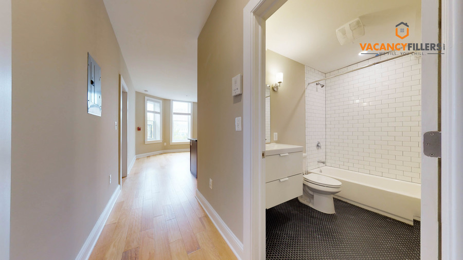 Apartment for rent in baltimore 9
