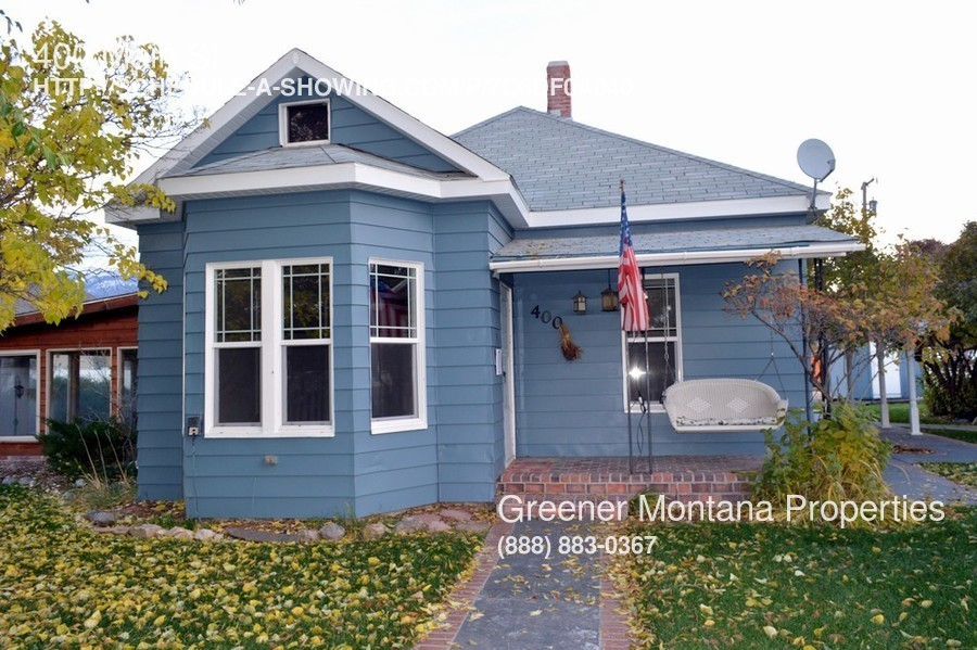 House for Rent in Victor
