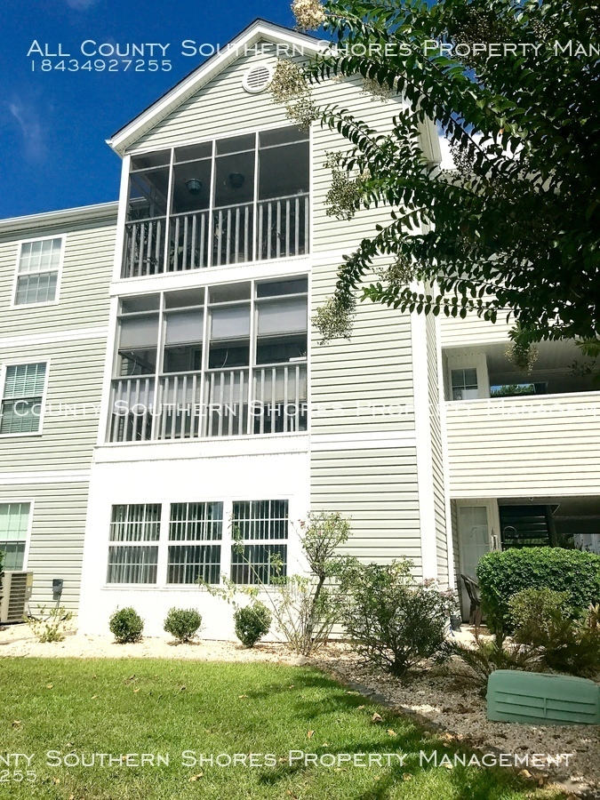 Condo for Rent in Myrtle Beach