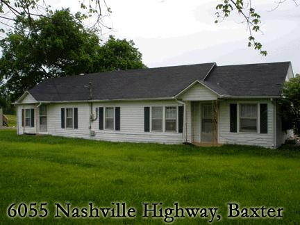House for Rent in Baxter