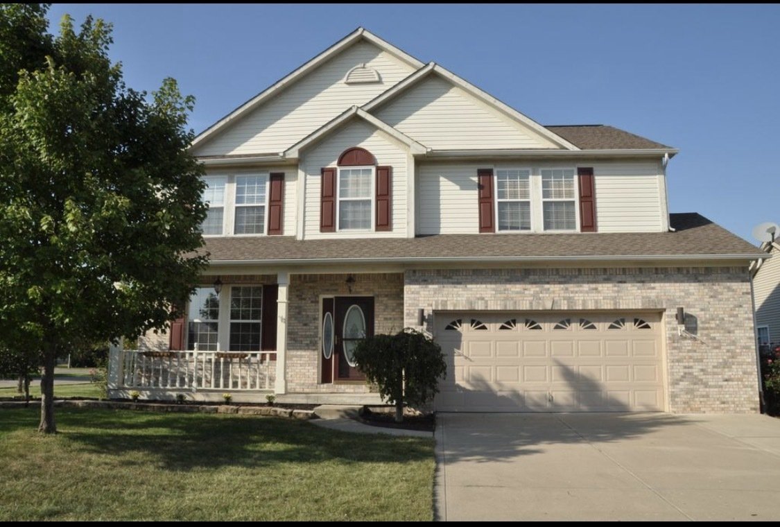 House for Rent in Columbus