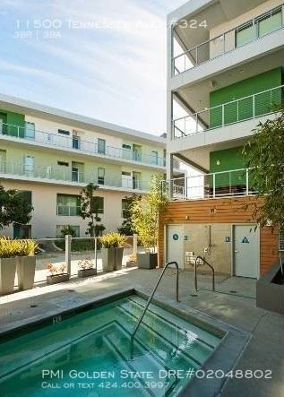 Condo for Rent in Los Angeles