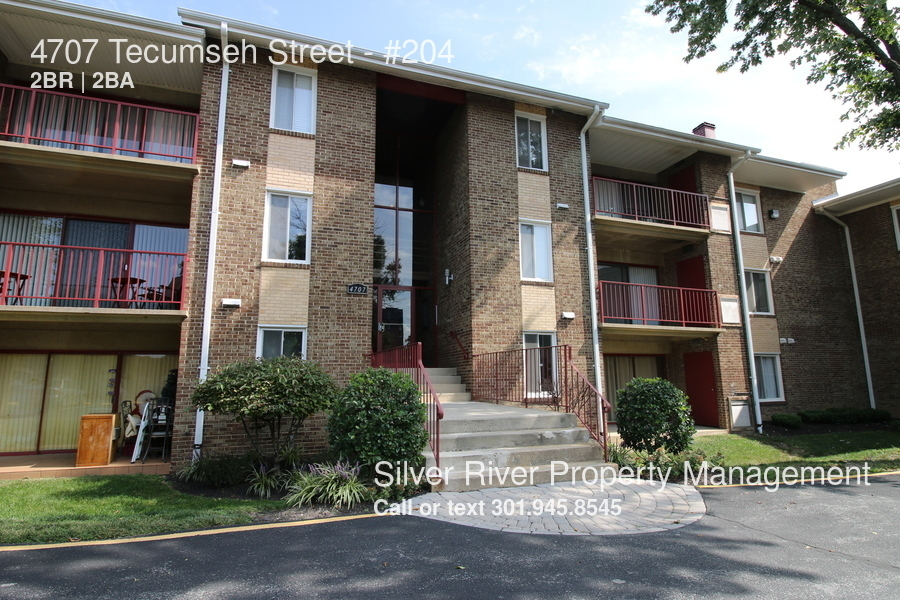 Apartment for Rent in College Park
