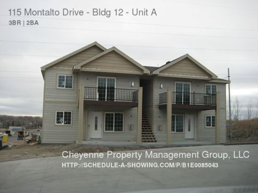 Apartment for Rent in Cheyenne