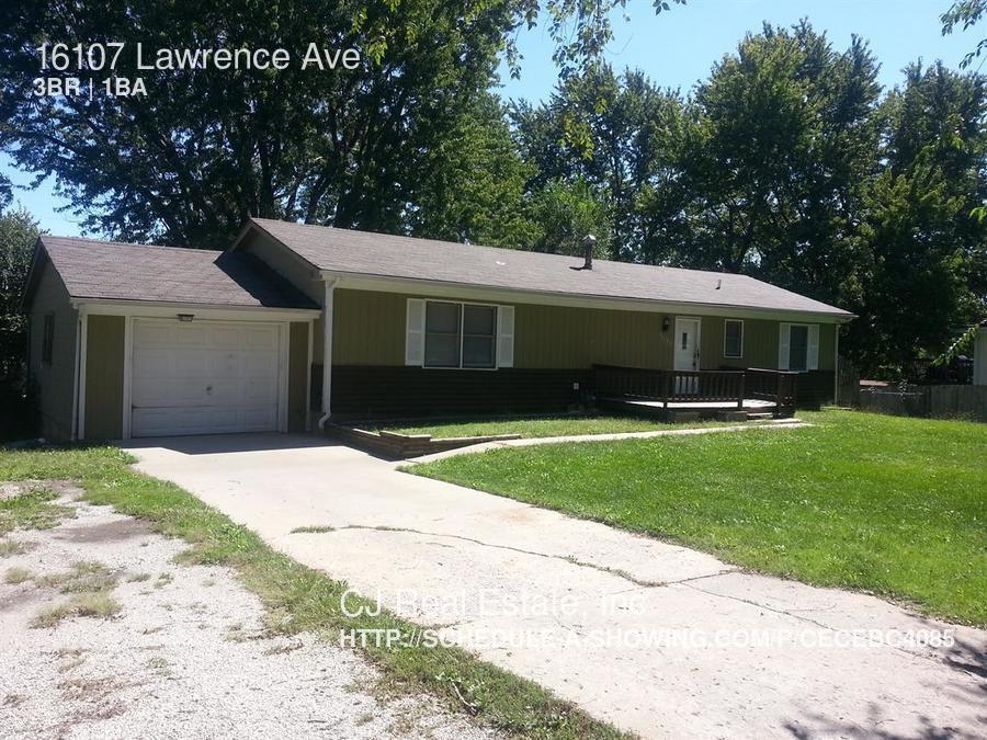 House for Rent in Belton