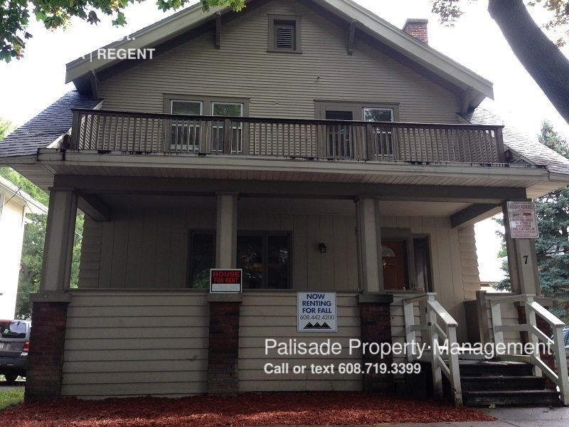 House for Rent in Madison
