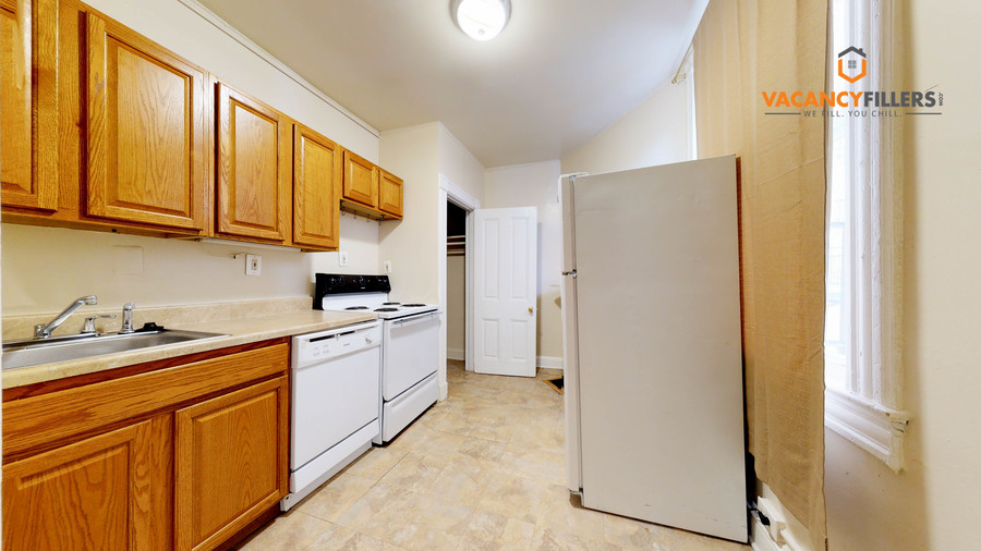 Apartment for rent in baltimore 3