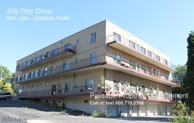 405 Troy Drive Harper Apartments Studio