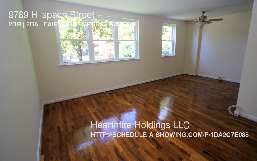 $1250-2BD2BA - Beautiful Newly Remodeled 1st Floor Unit