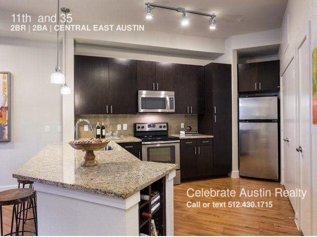 Standards like rich hardwood flooring or polished concrete - Luxury community