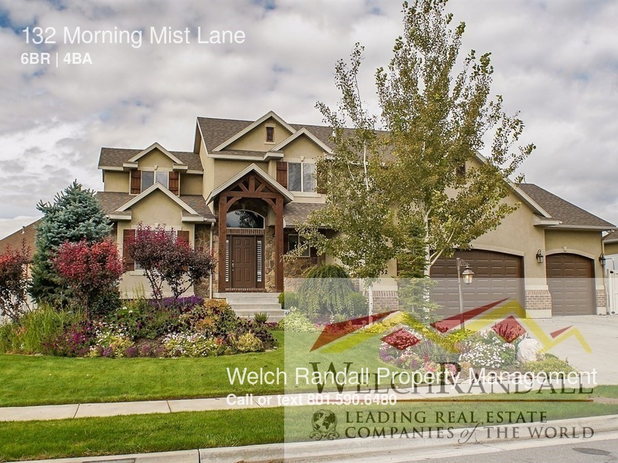 House for Rent in Kaysville