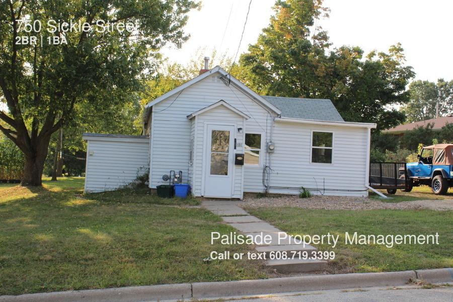 House for Rent in Platteville