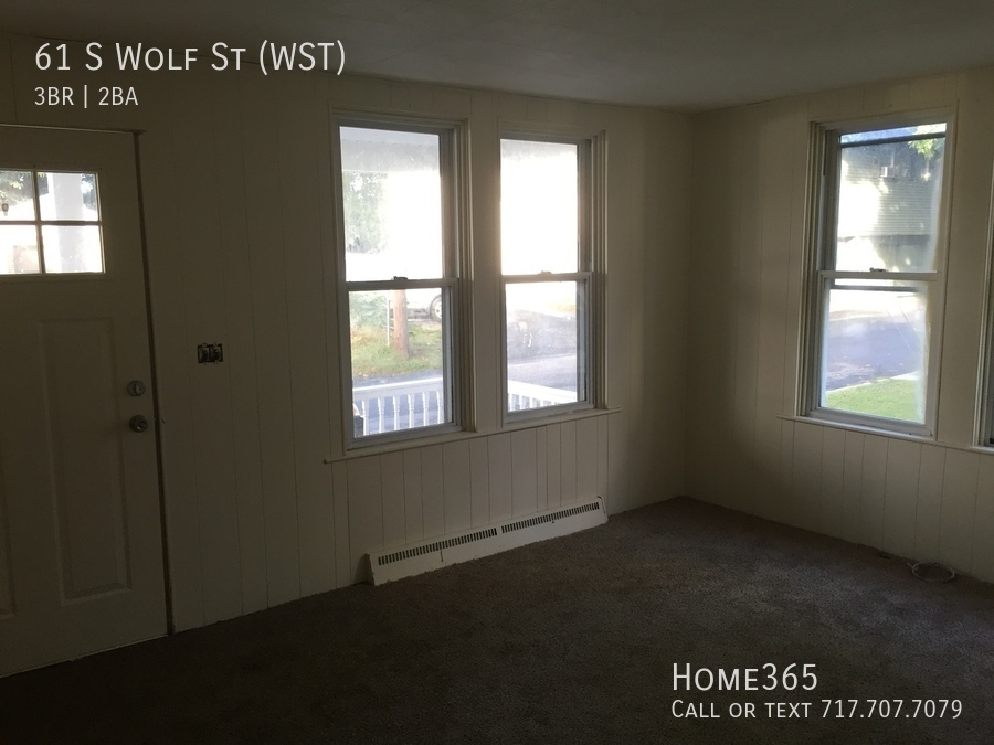 House for Rent in Manheim