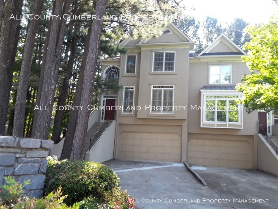 Townhouse for Rent in Smyrna