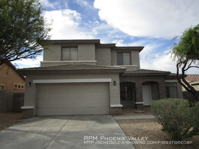 House for Rent in Laveen