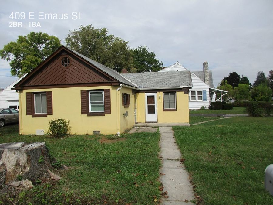 House for Rent in Middletown