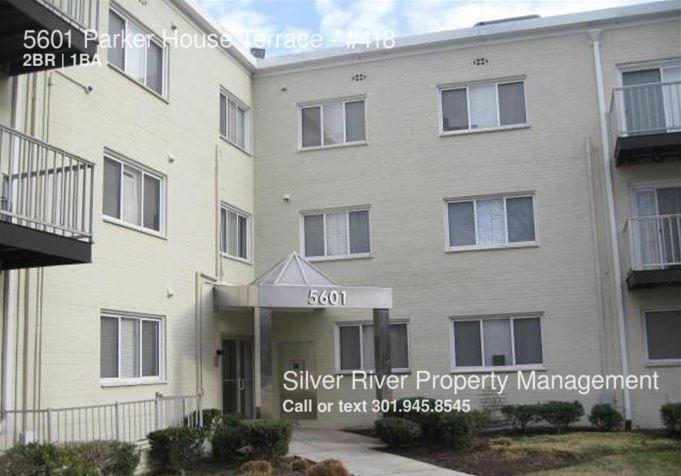 Apartment for Rent in Hyattsville