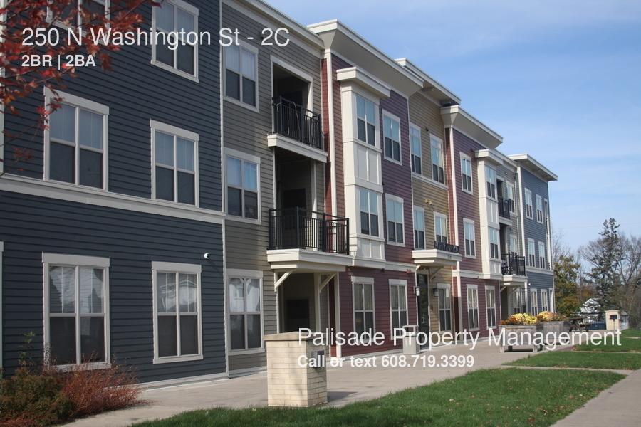 Apartment for Rent in Platteville