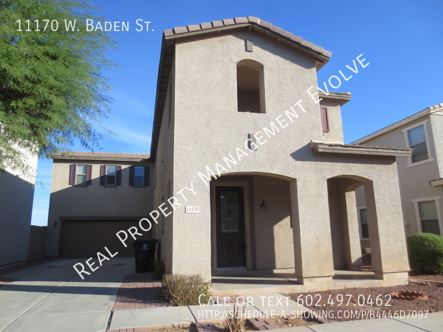 House for Rent in Avondale