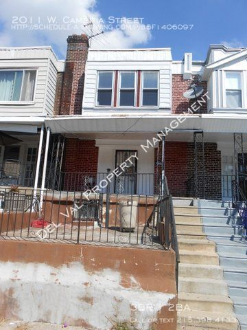 Pet Friendly for Rent in Philadelphia