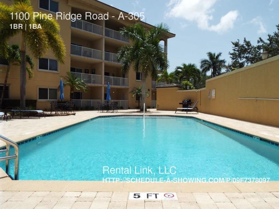 Pet Friendly for Rent in Naples